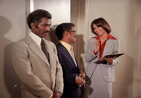 Sammy Davis, Jr. Kidnap Caper (51)