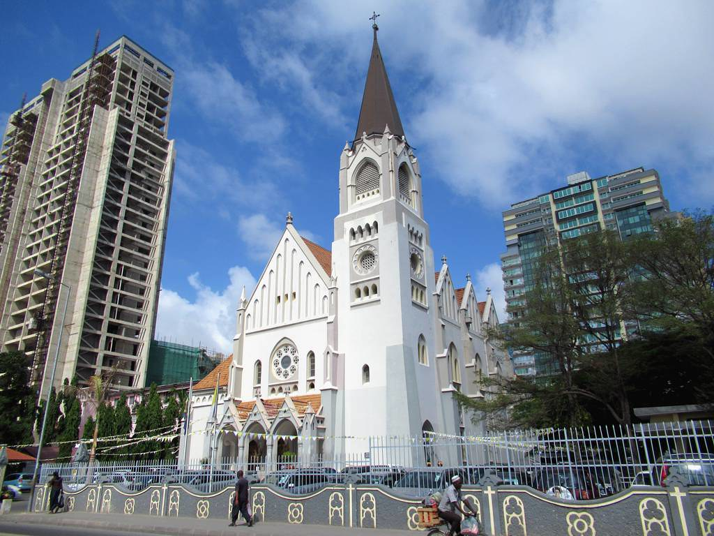 St. Joseph Cathedral