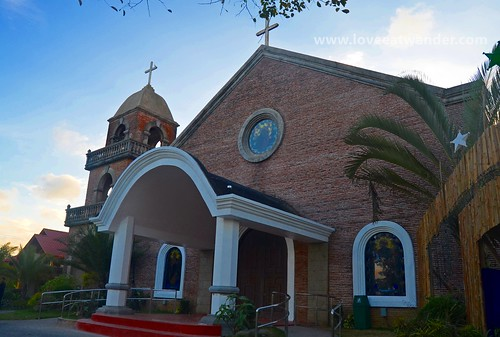 Tagaytay Wedding - San Antonio de Padua