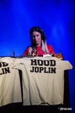 Sled Island - Hood Joplin
