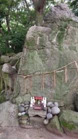 Sumiyoshi-jinja Shrine