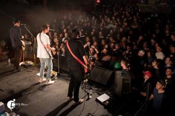 Hollerado  at Sugar NightClub – June 9th 2017