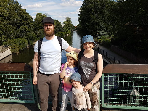 Vi i Berlin