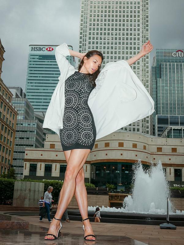 BMA Models London