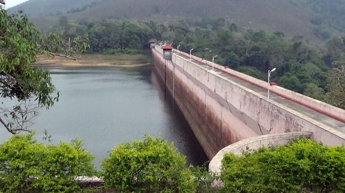 Mullaperiyar Dam [ Idukki ,Kerala, India ] | Mullaiperiyar D… | Flickr