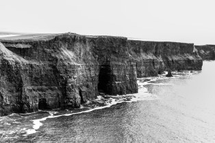 Ireland - Lislarkin - Cliffs of Moher