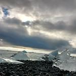icebergs en la playa (2)