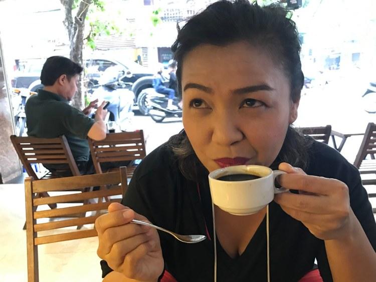 Hanoi Coffee!