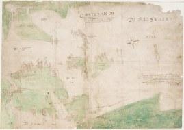1618 - Slletse landen in het Langemeer