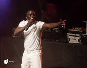 Akon at Sugar NightClub – June 14th 2017