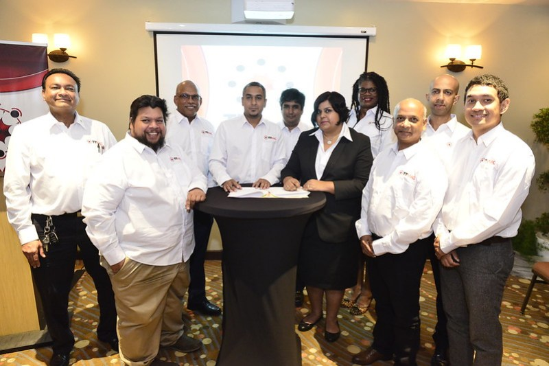 Trinidad and Tobago Multistakeholder Advisory Group Board Members