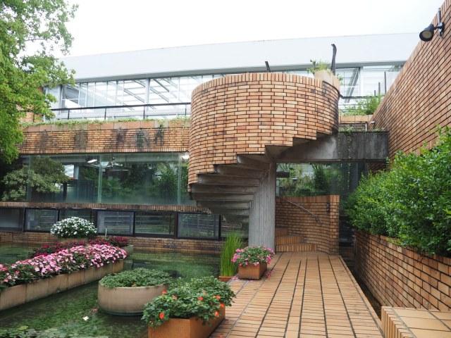 Fukuoka Bontanical Gardens