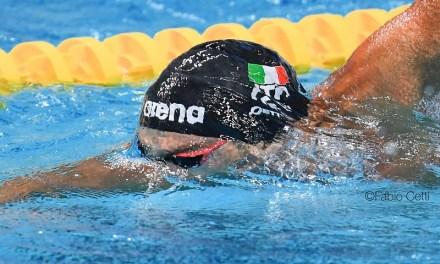 Swim Stats | Gwangju 2019, gli Italiani ai Mondiali