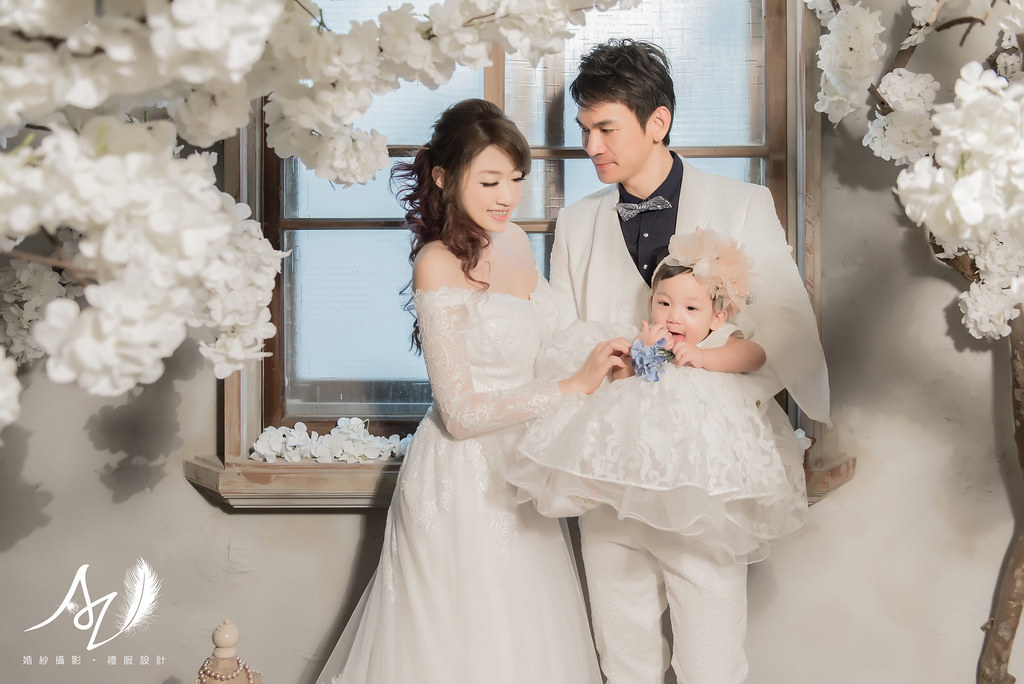 AZ婚紗影像 -Tiffany Baby | 【挑選婚紗有品味!此生再也不後悔】 價格便宜/贈品多/不是AZ強項 A… | Flickr