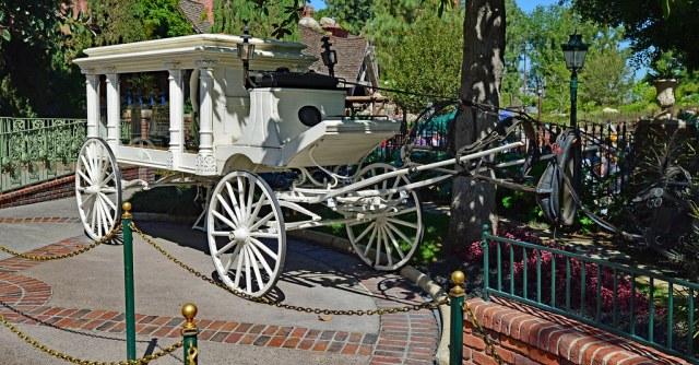 Disneyland, March 2016