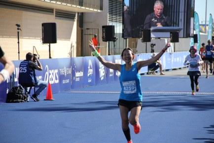 Gold Coast Airport Marathon 2017