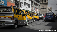 Tico taxis