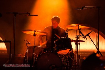 Fleet Foxes + Natalie Prass @ Malkin Bowl - September 13th 2017