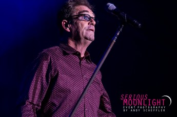 Huey Lewis & The News - PNE Amphitheatre - Vancouver, BC - August 27, 2017