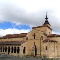 Iglesias de Segovia