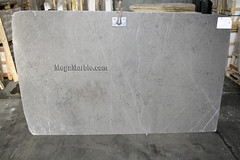 Graffitti Honed 3cm marble slabs for countertops
