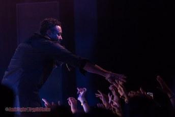 Shaggy @ The Commodore Ballroom - September 16th 2017