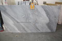 Palissandro Bluette H 2cm marble slabs for countertops