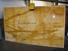 Giallo Siena 2cm  marble slabs for countertops copy