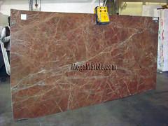 Arezzo 3cm marble slabs for countertops