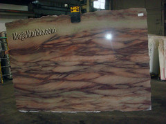 Deep Purple 3cm  marble slabs for countertops