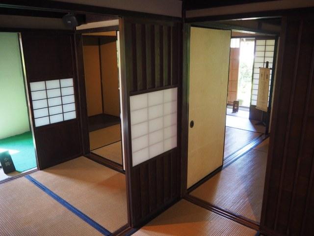 Kanazawa Samurai District