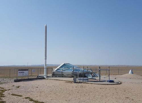 Delta-09 Missile Site