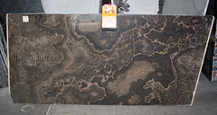 Eramosa Cross Cut 2cm marble slabs for countertops