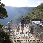 Viajefilos en Australia. Blue Mountains 050