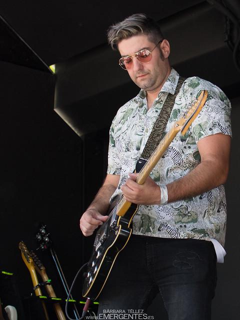 Rufus T Firefly - Sonorama2017 Santa Catalina (55)-1