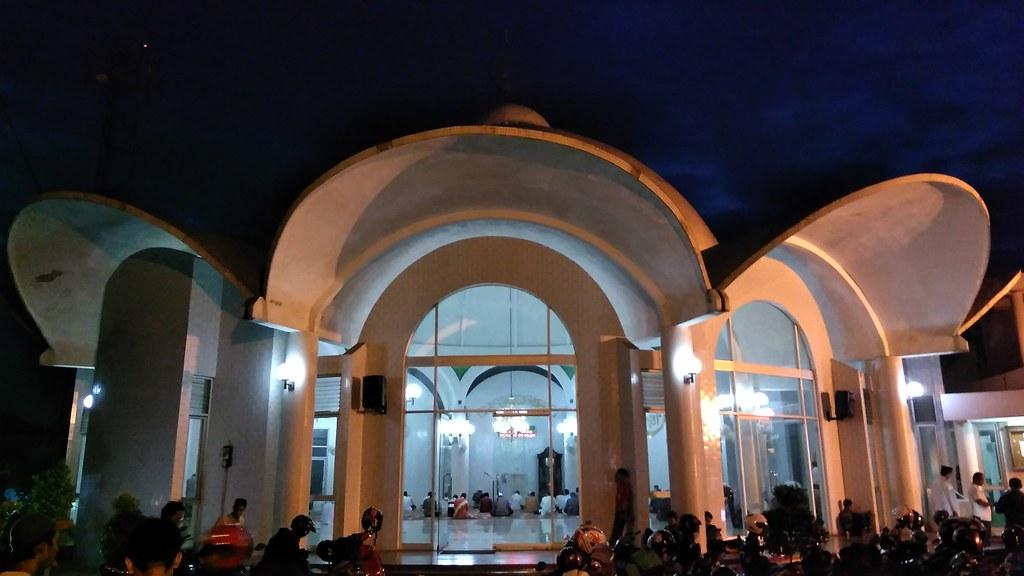 Masjid (rear camera original)