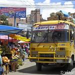 Viajefilos en la Paz, Bolivia 011