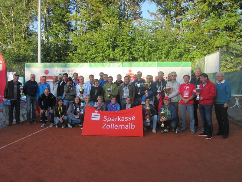 24. Teamcup Senioren Sieger