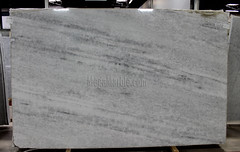 Absolute White Marble Slab