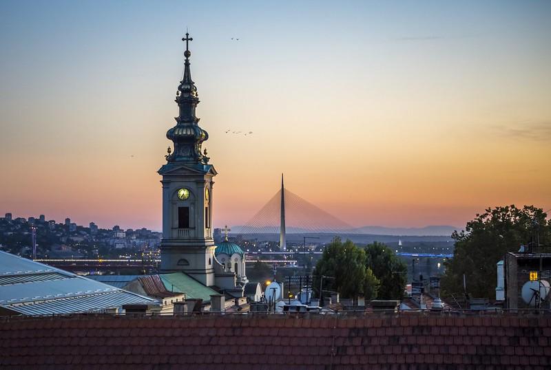 Belgrade: The New View