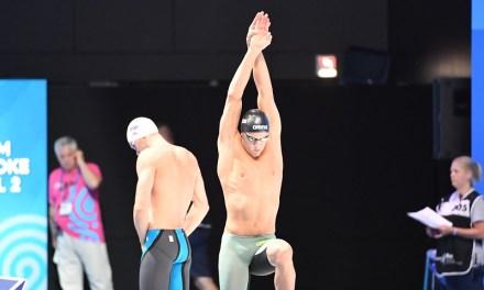Stretching per il nuotatore, come strutturare un programma