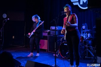 Cayetana @ Motorco Music Hall in Durham NC on February 22nd 2017