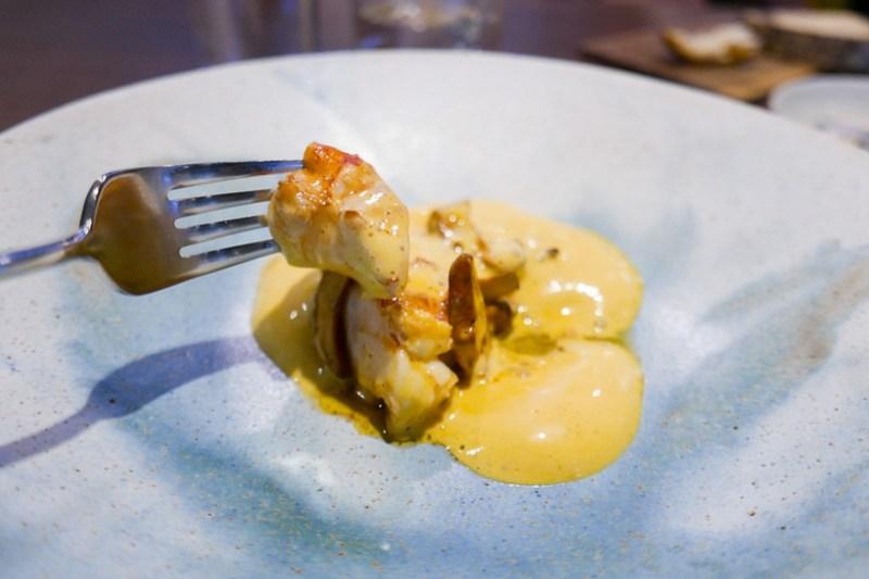 Lobster, Lobster Mushroom