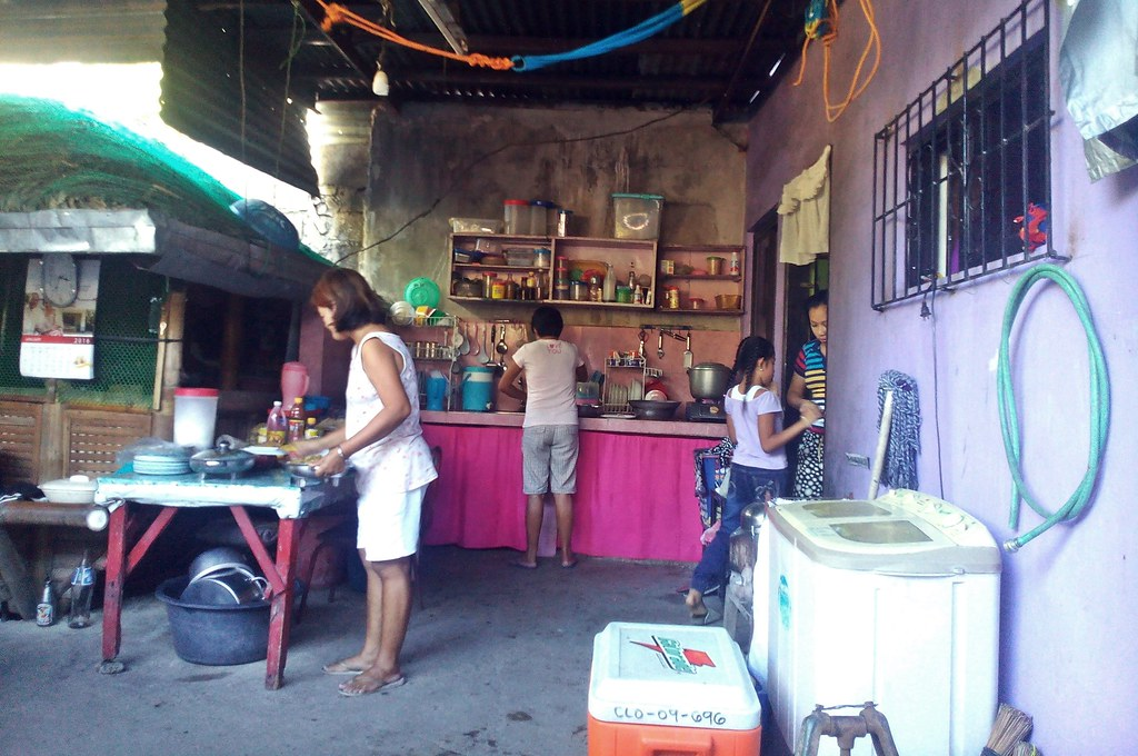 Blending in just so happens to be something that we're not fond of — and we feel the same when it com. The Dirty Kitchen | In Philippines, if possible, you've ...