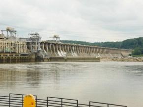Photo of Conowingo Dam