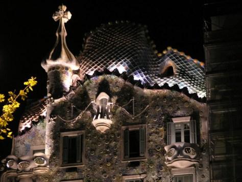 Barcelona Casa Batllo