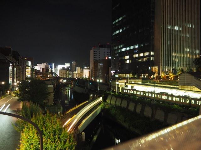 Hijiribashi Bridge, Tokyo