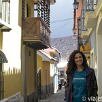 Viajefilos en la Paz, Bolivia 055
