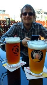 Daga Brew Pub