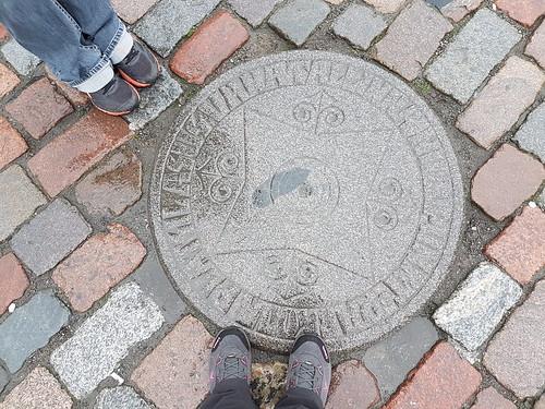Tallinns mittpunkt